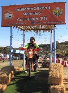 2 Motocavalcata dei Tre Boschi | Cancellara 29 Ottobre 2017